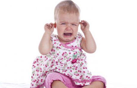 מדריך לטיפול בדלקות אוזניים- טיפים להקלה ומניעה