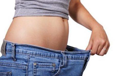 ירידה קלה במשקל- הכי אישי והכי נשי