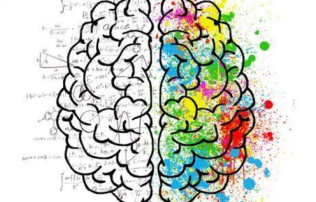 יומן מסע- תרגול מוח ימין